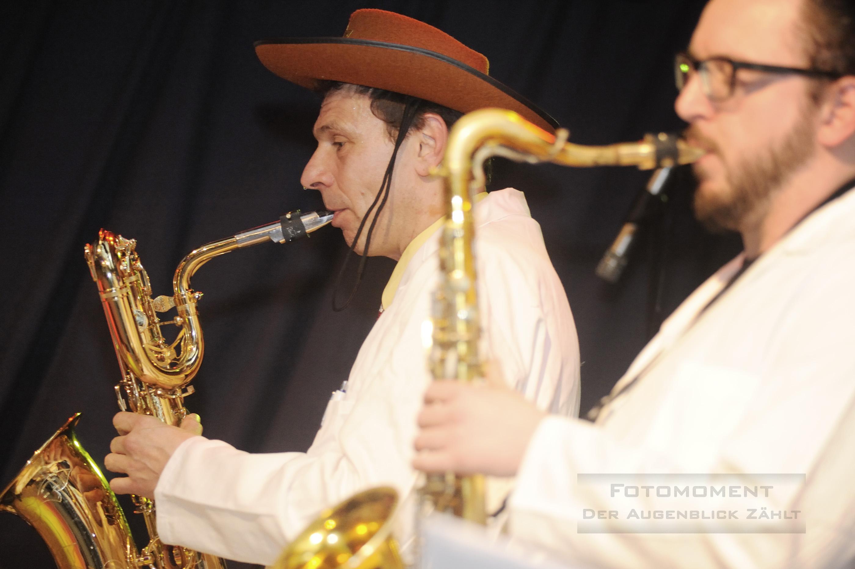 Musicpark Live Maulbronn, Klaus Buchner und Alex Kropp