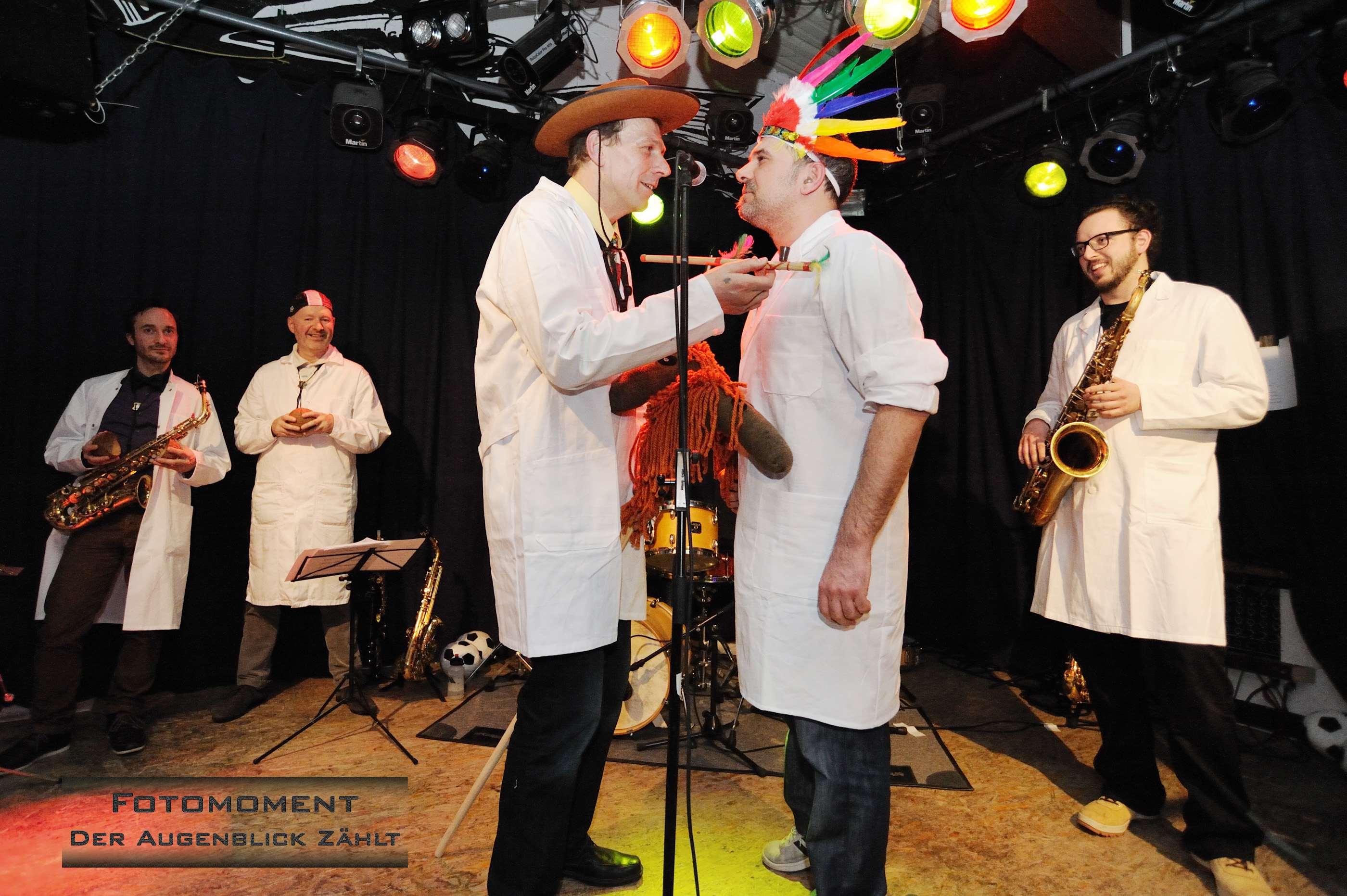 Musicpark Live Maulbronn, `Winnetou´