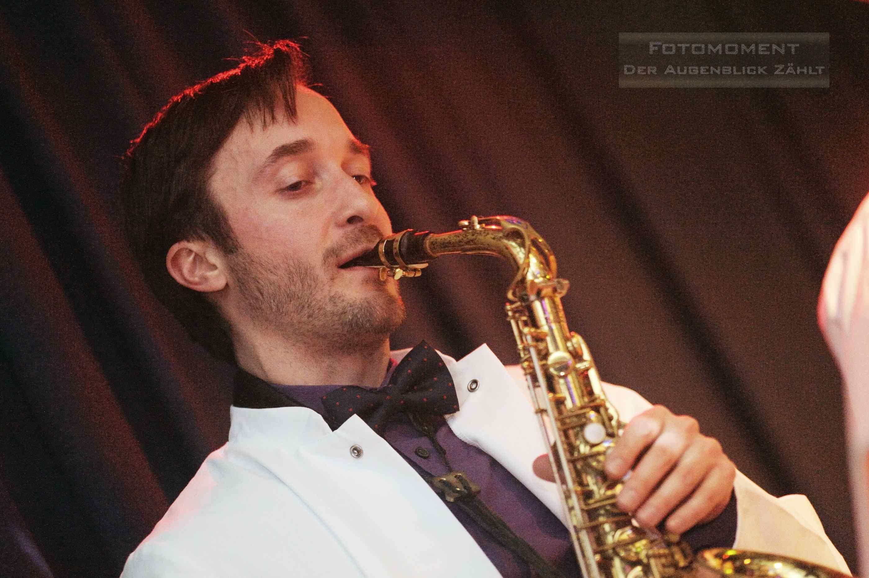 Musicpark Live Maulbronn, Florian Wolpert